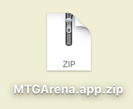 Run MTGArena on Mac OSX